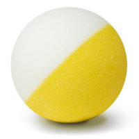 Organic Lemon Bath Bomb